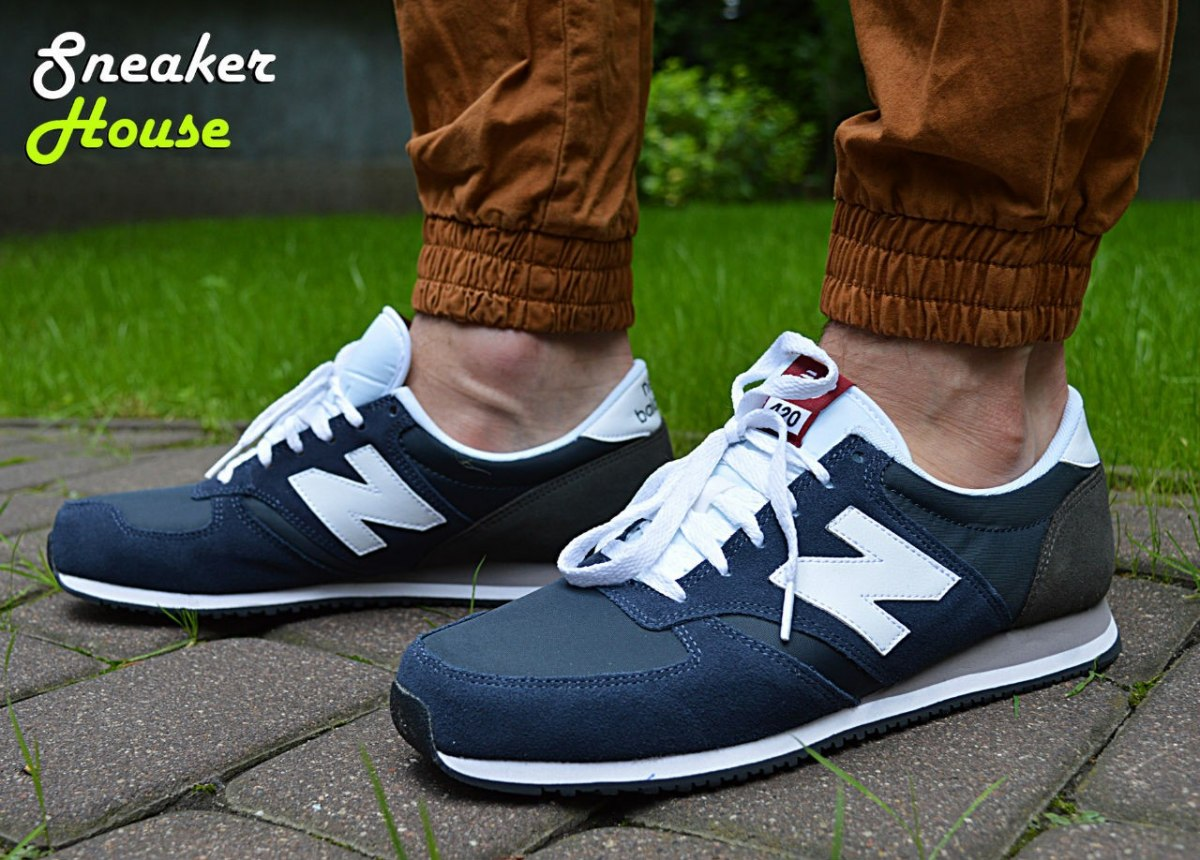 new balance u420cnw navy